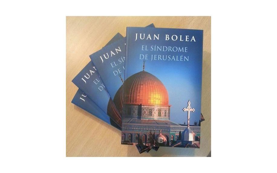 El escritor Juan Bolea visitará la biblioteca municipal