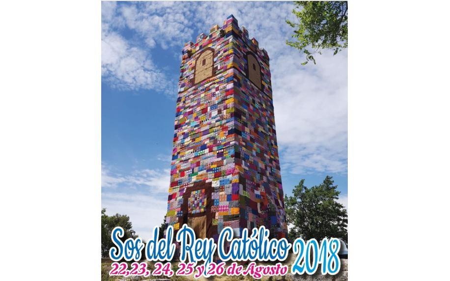 Fiestas 2018